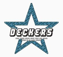 Deckers Star ALT Version by Adam Angold