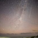 Comet Lovejoy by Andrew Murrell