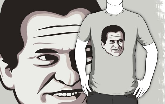 Joe Pesci - Faces Of Awesome by FacesOfAwesome