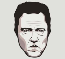 Christopher Walken - Faces Of Awesome by FacesOfAwesome