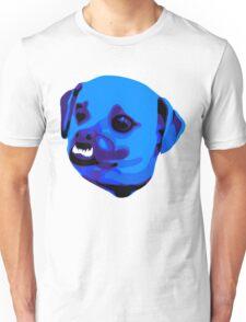 Dog Teeth Unisex T-Shirt