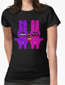 RABBIT LOVERS T-Shirt