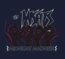 Midnight Madness - Silhouette Kids Tee