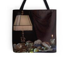 Harvest of the Sea Tote Bag