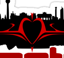 Berlin Sticker
