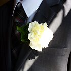 Wedding Buttonhole by dgscotland