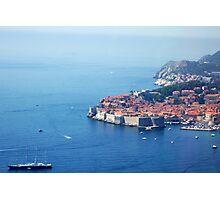 Dubrovnik  Photographic Print