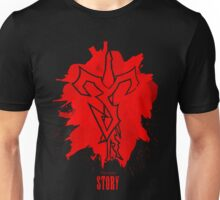 This Is My Story - Sin Unisex T-Shirt