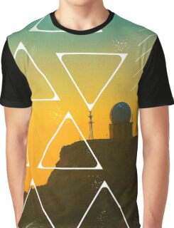 Observatory Graphic T-Shirt