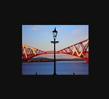 Bridging the Gap ~ Forth Rail Bridge ~ South Queensferry  Unisex T-Shirt