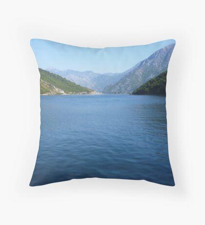 Kotor Throw Pillow