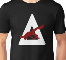 Hangin' in vertigo Unisex T-Shirt