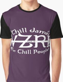 WZRD  Graphic T-Shirt