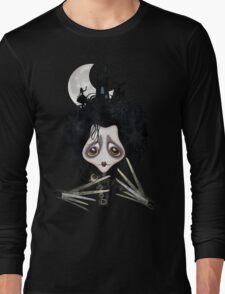 Edward, Sweet Edward Long Sleeve T-Shirt