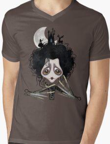 Edward, Sweet Edward Mens V-Neck T-Shirt