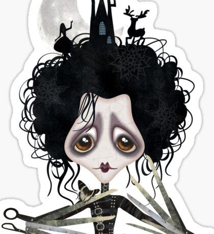 Edward, Sweet Edward Sticker