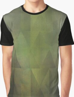 Misty Mountain Morning Graphic T-Shirt
