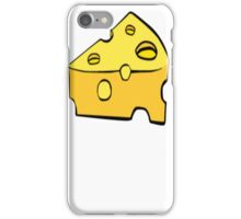 Cheese. iPhone Case/Skin