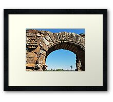 The Jesuits Of Paraguay Framed Print