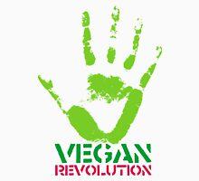 Vegan revolution Unisex T-Shirt