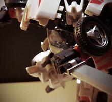 Transformers Drift by kchm76