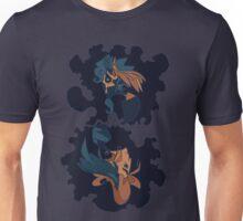 Hypnos & Thanatos & Hypnos Unisex T-Shirt
