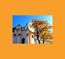 Wieskirche ~ UNESCO World Heritage Site Unisex T-Shirt