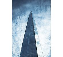 Shard Vortex Photographic Print