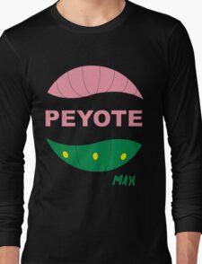 PEYOTE max Long Sleeve T-Shirt