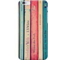 Childhood Memories iPhone Case/Skin