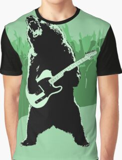 The Solo Artist Graphic T-Shirt