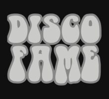 Disco FAME by philbotic