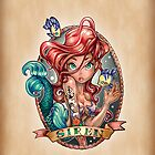 Siren by Tim  Shumate
