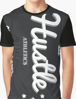 Hustle Athletics Black Label Graphic T-Shirt