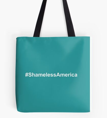Shameless America – South Park, Randy Marsh, #ShamelessAmerica Tote Bag