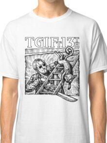 TGIFt13th Classic T-Shirt
