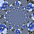 Pansies by G.T.S Photos