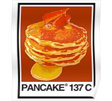 PANCAKE 137C Poster