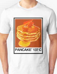 PANCAKE 137C Unisex T-Shirt
