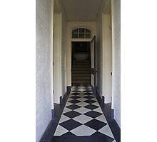 Hallway to the Light Photographic Print