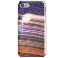 Abstract - Light  iPhone Case/Skin