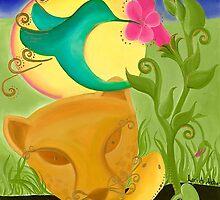 Harmony by Lori A Andrus