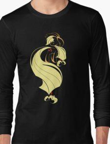 Apple Pairing Long Sleeve T-Shirt