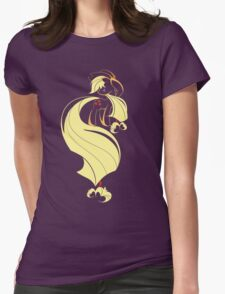 Apple Pairing Womens Fitted T-Shirt