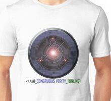 FC AI Congruous Verity (Online) Unisex T-Shirt