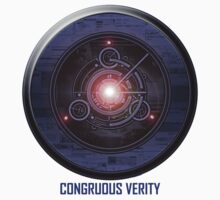 FC AI Congruous Verity by FCRevolutions