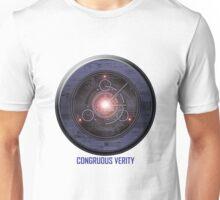 FC AI Congruous Verity Unisex T-Shirt