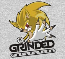 Super Sonic Grinds Em To Dust ! by Venum Spotah