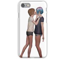 Life Is Strange - Max and Chloe 2 iPhone Case/Skin