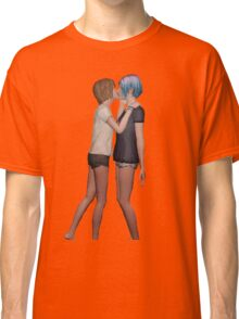 Life Is Strange - Max and Chloe 2 Classic T-Shirt